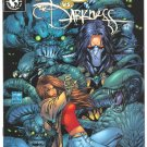 Witchblade The Darkness #1 Top Cow 1999 NM