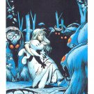 Bone Promo Card Jeff Smith Comic Images 1994 HTF