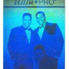 Ultra Pro Hologram Promo Tartabull & Bonilla 1992