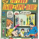 DC Superstars #3 Superboy & The Legion Of Super-Heroes 1976