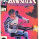 Punisher Limited Series #5 of 5 Zeck Art Classic !