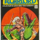 The Warlord #13 Mike Grell Classic 1978 !
