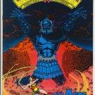 Wonder Woman #6 George Perez Art! VF condition