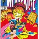 Wolverine #74 Jubilee's Revenge NM !