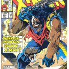 Uncanny X-Men #288 Bishop Triumphant !
