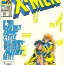 Uncanny X-Men #303 The Legacy Virus !