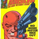Daredevil #184 No More Mr. Nice Guy Frank Miller Classic VFNM!