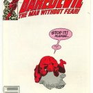 Daredevil #187 Stop It! Please... Miller/Janson Classic!