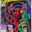 Daredevil #205 Night Of The Gael !