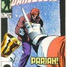 Daredevil #229 Miller Mazzucchelli Born Again !