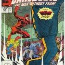 Daredevil #274 The Inuhmans Strike !