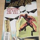 Daredevil #350 The Past Can Kill NM !