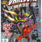 Daredevil #364 No Rest For The Wicked !