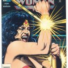 Wonder Woman #0 The Contest Deodato Art Classic !