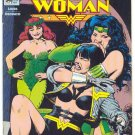 Wonder Woman #94 Poison Claws And Death Deodato Art !