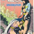 Wonder Woman #99 The Unforgiven Deodato Art !