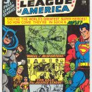 Justice League Of America #58 HTF 1967 80 Page Giant !