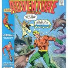 Adventure Comics #476 Ditko Art 1980 !