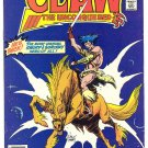 Claw The Unconquered #10 Giffen Art 1978 !