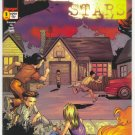 Rising Stars #1 Top Cow J. Michael Straczynski !