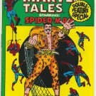 Marvel Tales #33 Lee & Romita Spidey Classics '72 Giant
