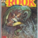 The Rook #7 The Master Of Time 1981 Warren Magazine