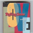 The Rolling Stone Book Of Love Hardcover 1996