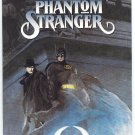 Batman Phantom Stranger Graphic Novel Alan Grant HTF