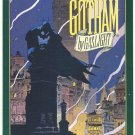 Batman Gotham By Gaslight Graphic Novel Mignola Art !