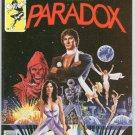 Marvel Preview #24 Paradox Gulacy Mayerik art !