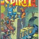 The Spirit #4 Classic Will Eisner 1974 Magazine !