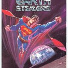 Superman The Earth Stealers Byrne/Swan 1988