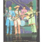 The Beatles Sportstime Promo Card P1 1996 Sgt. Pepper's