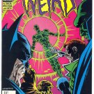 The Weird #1 Starlin Wrightson 1988 VF