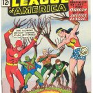 Justice League Of America #9 HTF Origin Issue HTF 1962 !