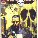 The Punisher #10 Marvel Knights Glutton For Punishment !