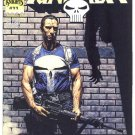The Punisher #11 Marvel Knights Time For Round Two !