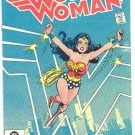 Wonder Woman #302 Victory! 1983 Colan Art !