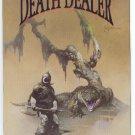 Death Dealer #4 Frazetta Suydam Art 1997 NM !