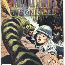 Young Indiana Jones Chronicles #2 Dark Horse 1992