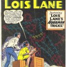 Superman's Girlfriend Lois Lane #72 HTF 1967 !