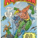 Aquaman #61 Guest App Batman 1978 Newton Art !