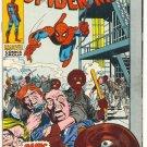 Amazing Spider-Man #99 Panic In The Prison 1971 Kane Art Classic !