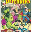 Defenders #34 Nebulon & The Bozos 1976 Buscema Mooney