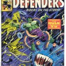 Defenders #72 Lunatik Riders On The Storm