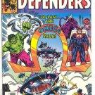 Defenders #76 The Omega Saga 1979