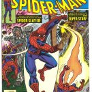 Amazing Spider-Man #167 Spider-Slayer and 1st Will O' The Wisp!