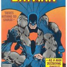 Batman #402 Batman vs Batman? Starlin Art !