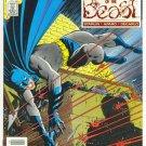 Batman #418 Starlin Aparo Zeck vs The KGBeast !