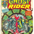 Ghost Rider #7 Death-Duel With Zodiac 1974